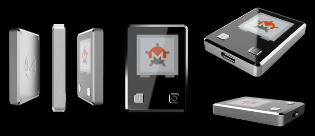 Monero's Hardware Wallet Project Moves into the Next Phase